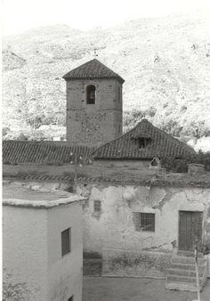 Darrícal #Alpujarra #Almería
