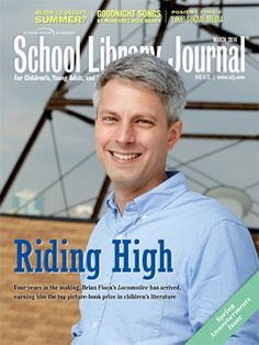 School Library Journal | The world's largest reviewer of books, multimedia, and technology for children and teens