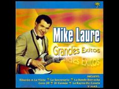 Mike Laure - Grandes Exitos [Completo] - YouTube