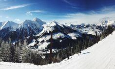 #panorama #mountains #austria #winterwonderland