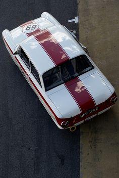 #Ford #Lotus #Cortina #QuirkyRides #ClassicCar