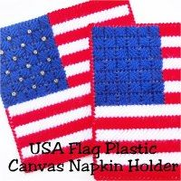 Patriotic Party, 4th Of July Party, Fourth Of July, 4th July Crafts, 4th Of July Decorations, Diy Party, Party Ideas, Plastic Canvas Patterns, Usa Flag