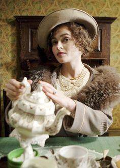 Helena Bonham Carter in The King's Speech