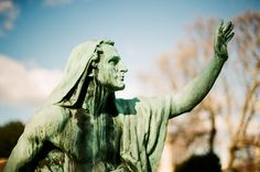 OTIS (Odd Things I've Seen): Skip the Washington Monument: Rock Creek Cemetery
