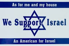 Support Israel - Support Freedom.  #israelunderfire