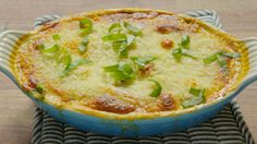 Eggplant Parm Dip  - Delish.com ... don't use bread crumbs for low carb