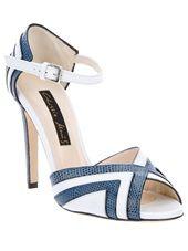 CHRISSIE MORRIS - 'Dorothy' sandal