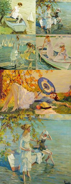 Edward Cucuel  From the Mixed-Up Files of Fawn E. Gehweiler: illustrations