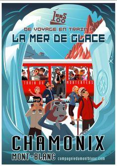 Chamonix, Mer de Glace