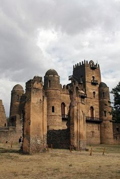 Gondar, Ethiopia: The Camelot of Africa