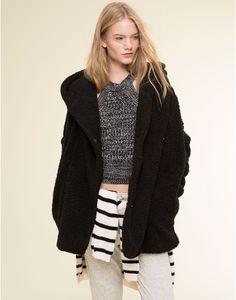 Clothes 40 Fashion Fur Woman Y Mejores Abrigos Imágenes De B88wgZqFf