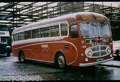 COLOUR BUS SLIDE - BARTON TRANSPORT 764 | eBay