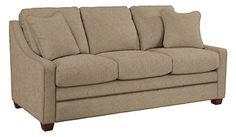 Nightlife Premier Supreme Comfort™ Queen Sleep Sofa by La-Z-Boy