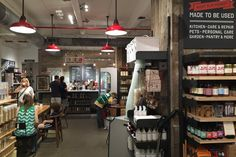 Brooklyn Roasting Co., 50 Washington St. in the West Elm store: Their main location and roasting plant is located at Jay St. #globalphile #travel #tips #destination #brooklyn #ny #foodie #coffee #cafe #lonelyplanet #roadtrip2016 http://globalphile.com/city/brooklyn-new-york/