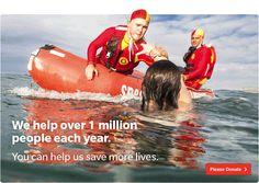 Surf Life Saving | The official website of Surf Life Saving Australia