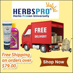 Herbspro - Huge range of Vitamins and Supplements. Free Shipping On Orders Over $79