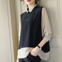 人気新品おすすめ Womens Fashion, Ladies Fashion, Lady, Tops, Korean Clothes, Women's Work Fashion, Fashion Women, Women's Fashion, Woman Fashion