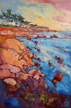 Monterey rocks origi