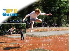 How to Use Content Aware Fill to Remove a Person from a Photo in Adobe Photoshop Elements 15 14 13 12 11 Tutorial