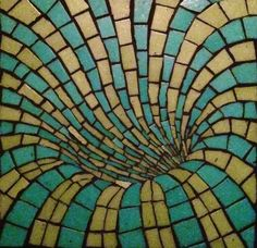 Made with Glass tile