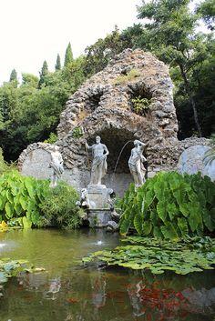 Arboretum Trsetno | near Dubrovnik, Croatia