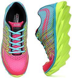 Best Walking Shoes, Best Running Shoes, Sneakers Fashion, Fashion Shoes, Shoes Sneakers, Nike Shoes, Gear Best, Running Fashion, Running Women