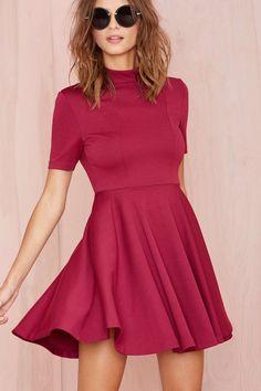 Nasty Gal Back Burner Dress | Shop Clothes at Nasty Gal