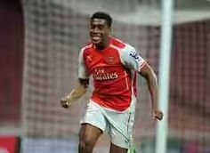 SOCCER-GALLERY: ALEX IWOBI HAPPY WITH HIS 50th APPEARANCE FOR THE ...