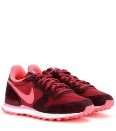 Nike Internationalist Sneakers on shopstyle.co.uk