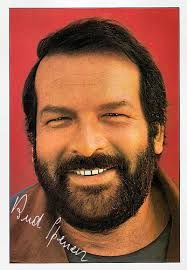 Browse photos of Bud Spencer Terence Hill, Pet Fashion, Handsome Actors, Pictures Of People, I Love To Laugh, Star Wars, Marvel, Great Movies, Filmmaking