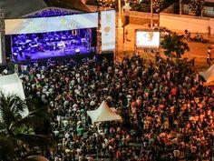 Promoção permite que público sugira nomes para os palcos do Fest Bossa & Jazz e presenteia os ganhadores com diversos brindes e acesso ao backstage do evento
