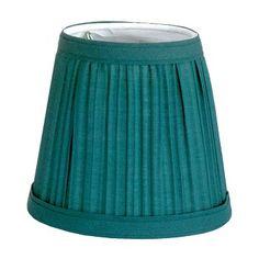 "#Lamp #Shade Hunter Green Fabric 4 1/16"" H Mini # 99907 Shop --> http://www.rensup.com/Lamp-Shade/Lamp-Shades-Hunter-Green-Fabric-Lamp-Shade-4-1-by-16-H-Clip-On/pd/99907.htm?CFID=1662069&CFTOKEN=8c758c5d1f381484-C10B0AE3-F968-AB58-EEF94F22EA157495"