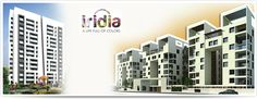 Horizon Iridia presents  in  Navratri Season  Best opportunity of life time for those who always dreamed of having a home in Sector 86 Noida .
