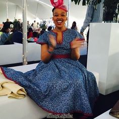 Latest Traditional Dresses Recent Gorgeous and Lovely Traditional Tresses 2018 To Rock. Hi Ladies, Here are the Recent Gorgeous and Lovely Latest Traditional Dresses, South African Traditional Dresses, Traditional Wedding Dresses, Traditional Outfits, Xhosa Attire, African Attire, African Wear, African Style, African Beauty