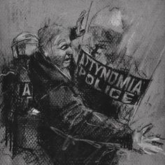 By Guy Denning Public servants never were it's all the Old Games, Urban Art, Contemporary Art, Street Art, Public, Fine Art, Guys, Figurative, Movie Posters
