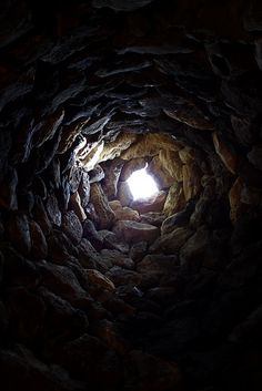 Barumini (Unesco site) - Sardinia - Sardegna - Italy - Italia Nuraghe's Cupole