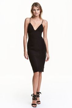 Vestido justo | H&M