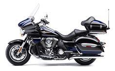 US: Kawasaki Issues Vulcan 1700. Vaquero and Voyager