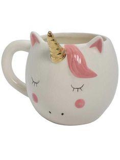 Pink Unicorn Ceramic Coffee Mug Unicorn Rooms, Unicorn Bedroom, Unicorn Gifts, Unique Coffee Mugs, Funny Coffee Mugs, Cool Gifts, Unique Gifts, Toy Kitchen, Kitchen Utensils