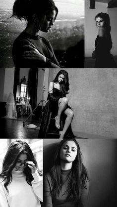 Selena Gomez Lockscreen/Wallpaper