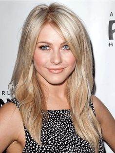 Julianne Hough Fitness Advice - Diet and Fitness Tips from Julianne Hough - Seventeen
