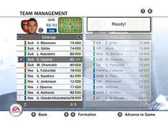 FIFA8 - Google 検索