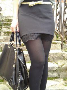 1000 maneras de vestir: Lady
