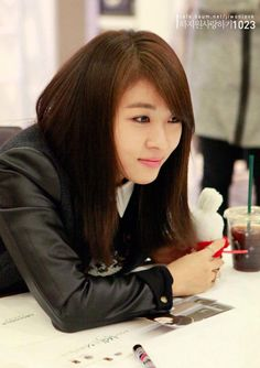 Ha Ji Won Photo Collection