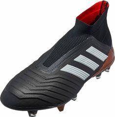 promo code 13045 5c6be adidas Predator 18 FG - Black adidas Predators. Soccer ImagesSoccer  CleatsSoccer ...
