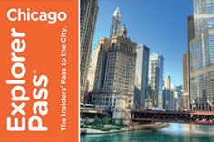 Card grants free admission to over 20 Chicago attractions such as Big Bus, Art Institute, SkyDeck Chicago, Chicago 360 and Navy Pier Chicago Attractions, Chicago Hotels, Chicago City, Chicago Trip, Chicago Tours, Chicago Illinois, Navy Pier Chicago, Chicago Vacation, Chicago Things To Do