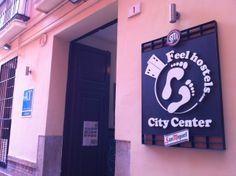 Feel Hostel City Centre | Plaza del Carbón, 1