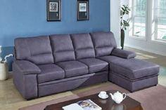 Sylvia corner sleeper couch