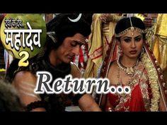 Devo Ke Dev Mahadev Season 2 Mohit Raina Mouni Roy