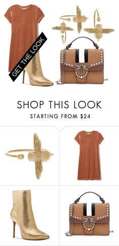"""""""Untitled #6138"""" by mariaisabel701 ❤ liked on Polyvore featuring Olivia Burton and Michael Kors"""